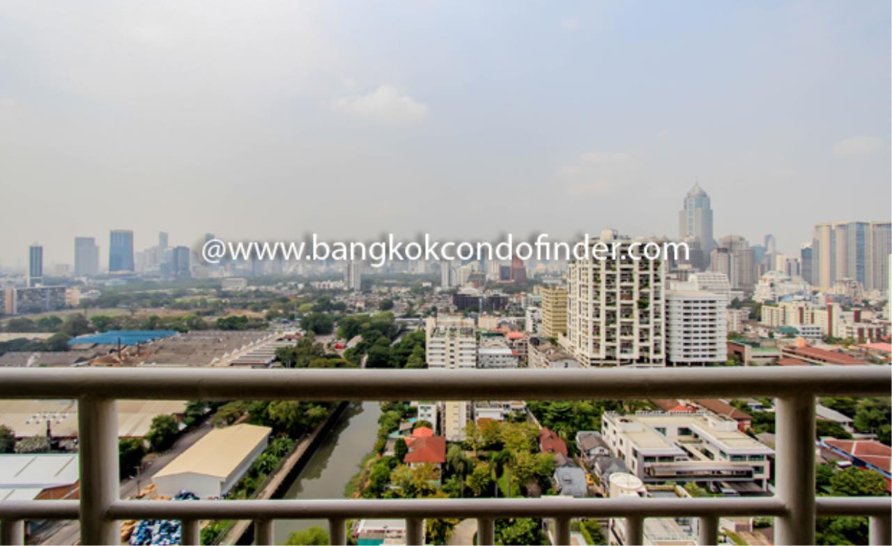 Bangkok Condo Finder Agency's Lake Green Condo Condominium for Rent 2