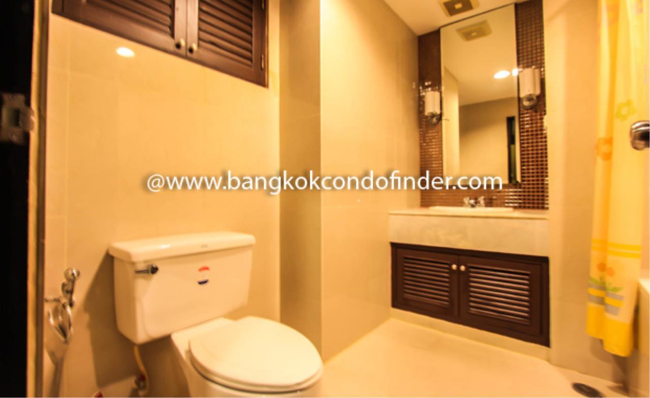 Bangkok Condo Finder Agency's Lake Green Condo Condominium for Rent 3