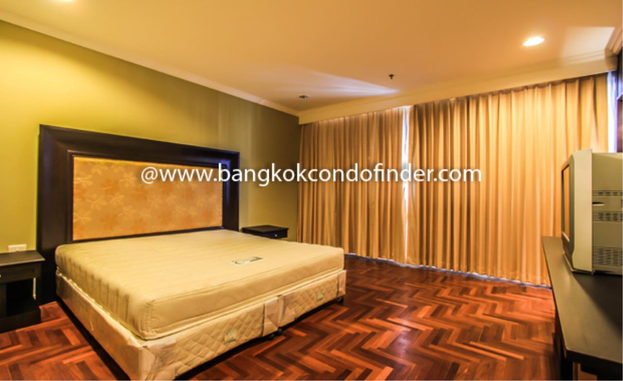 Bangkok Condo Finder Agency's Lake Green Condo Condominium for Rent 5