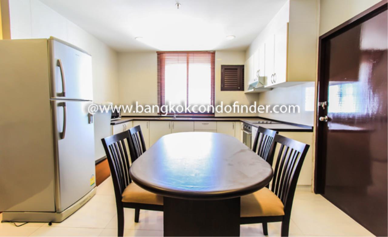 Bangkok Condo Finder Agency's Lake Green Condo Condominium for Rent 4