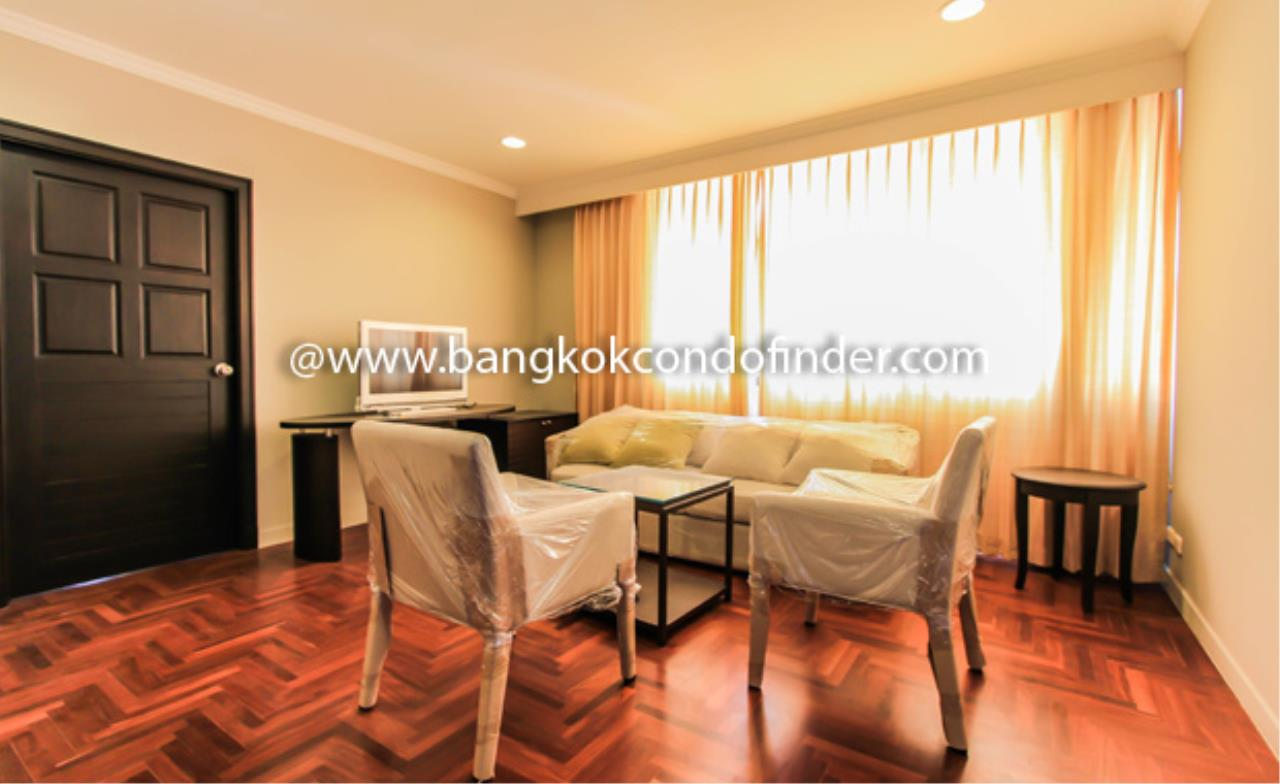 Bangkok Condo Finder Agency's Lake Green Condo Condominium for Rent 1