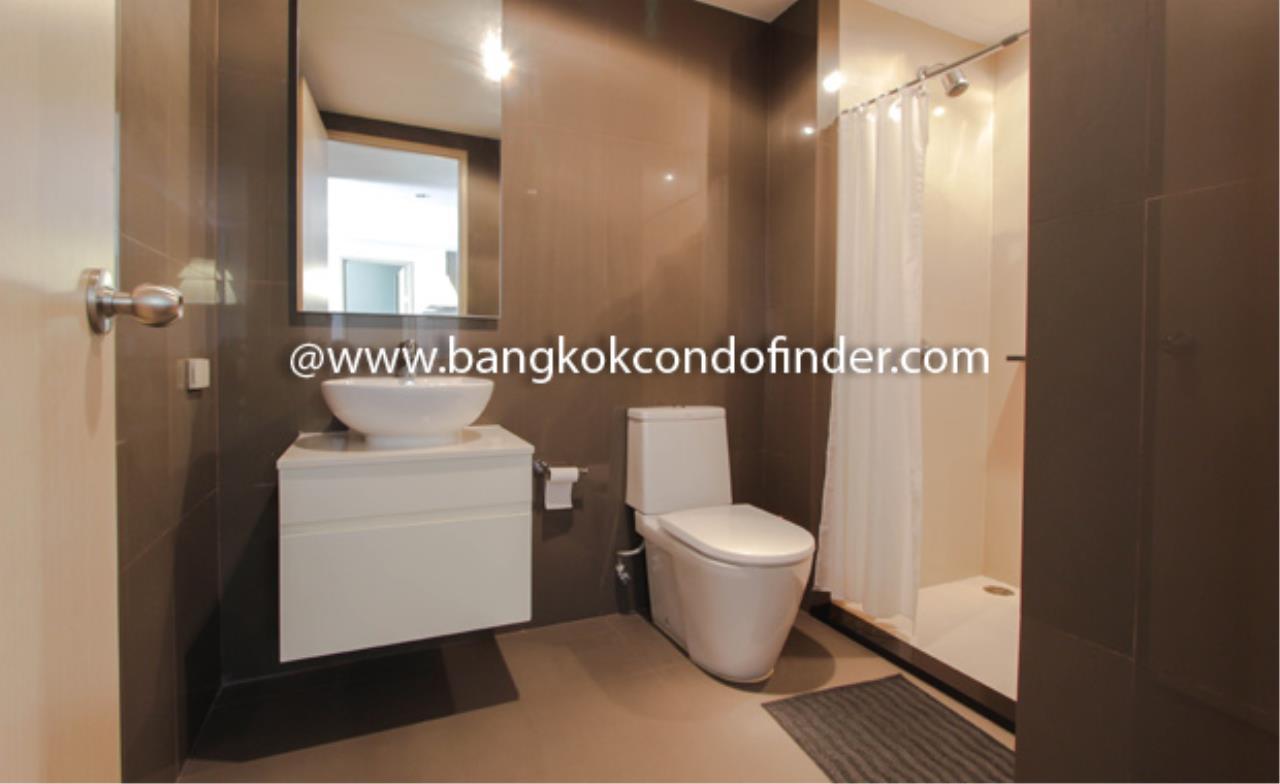 Bangkok Condo Finder Agency's Siri On 8 Condo Condominium for Rent 3
