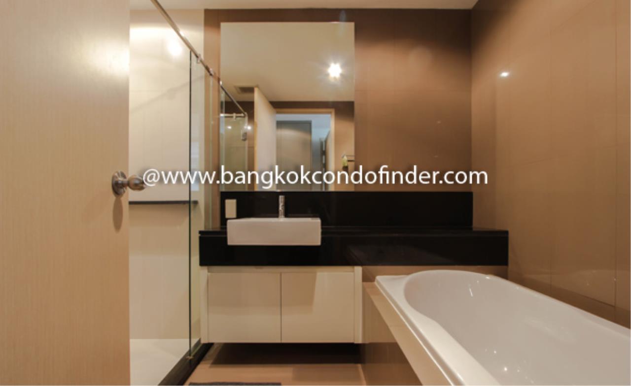 Bangkok Condo Finder Agency's Siri On 8 Condo Condominium for Rent 2