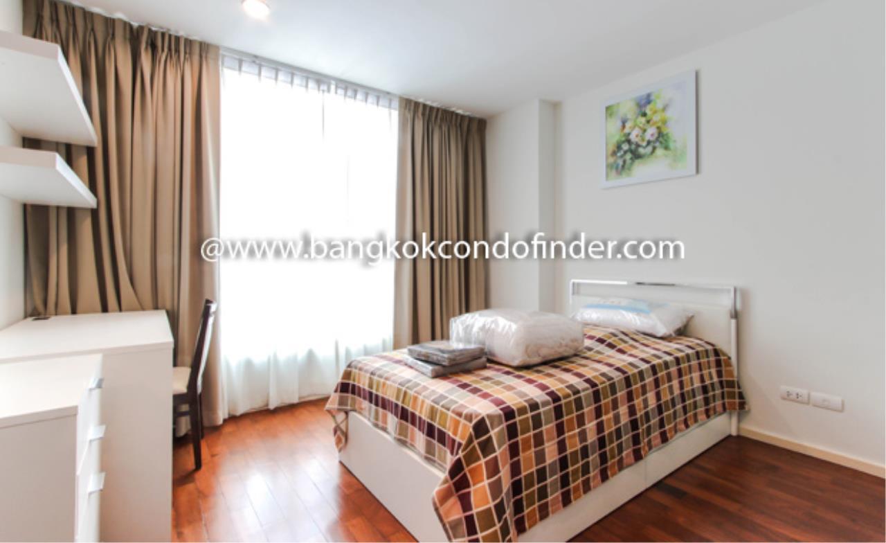 Bangkok Condo Finder Agency's Siri On 8 Condo Condominium for Rent 6