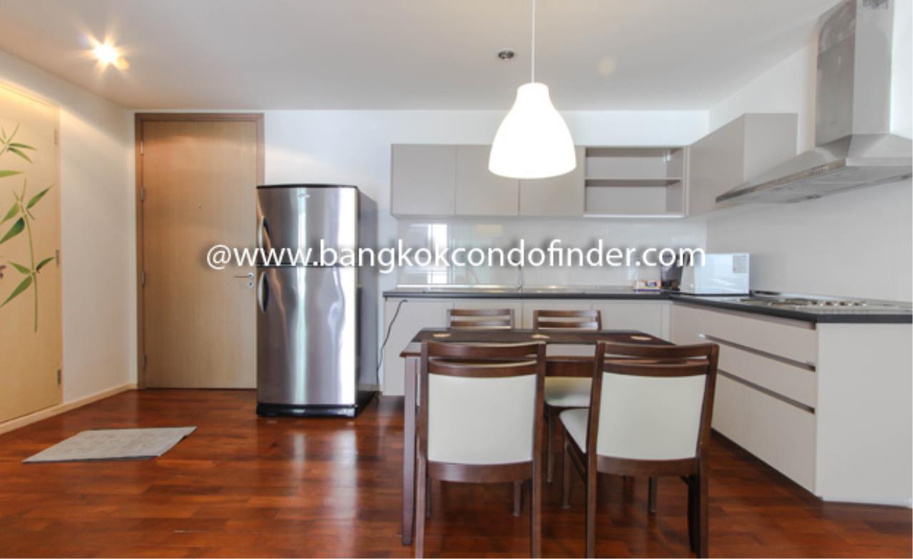 Bangkok Condo Finder Agency's Siri On 8 Condo Condominium for Rent 4