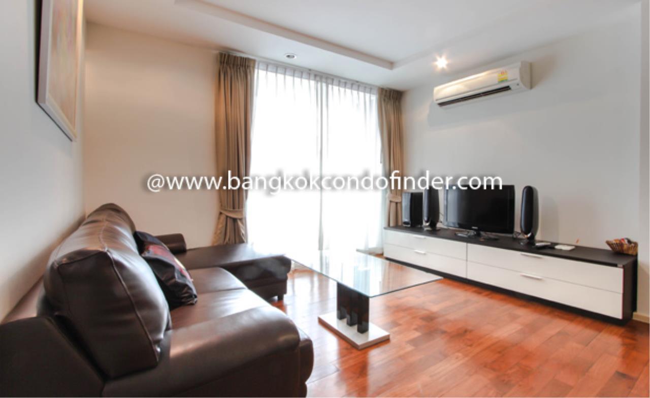 Bangkok Condo Finder Agency's Siri On 8 Condo Condominium for Rent 1