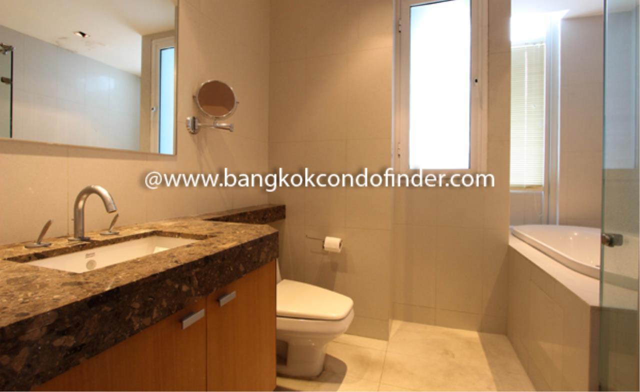 Bangkok Condo Finder Agency's Athenee Residence Condominium for Rent 3