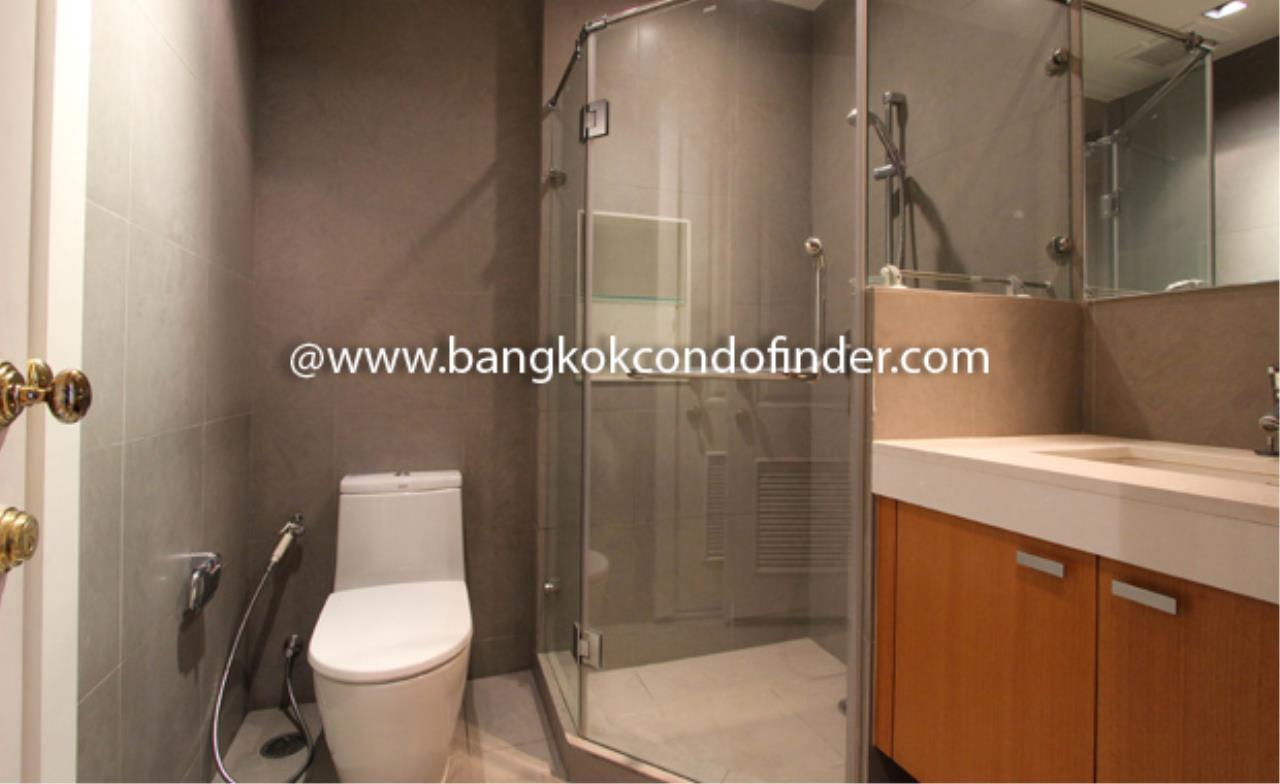 Bangkok Condo Finder Agency's Athenee Residence Condominium for Rent 2