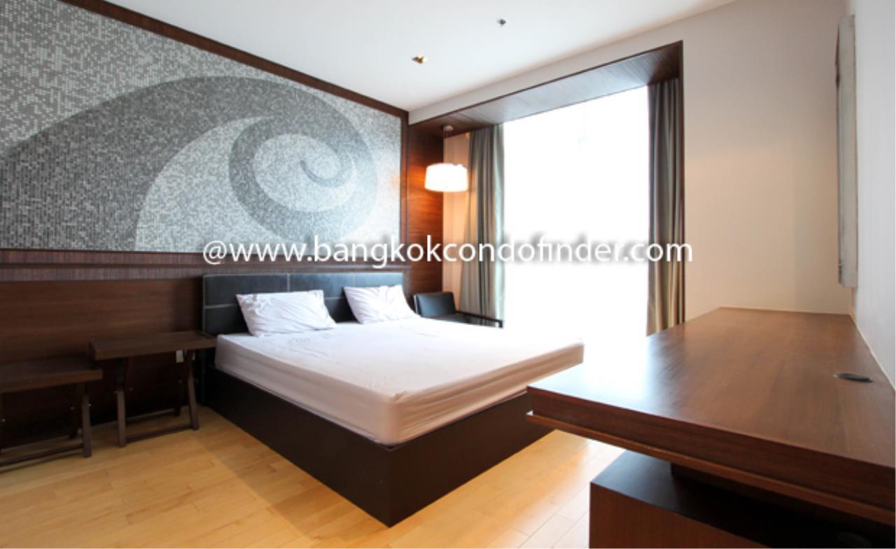 Bangkok Condo Finder Agency's Athenee Residence Condominium for Rent 4
