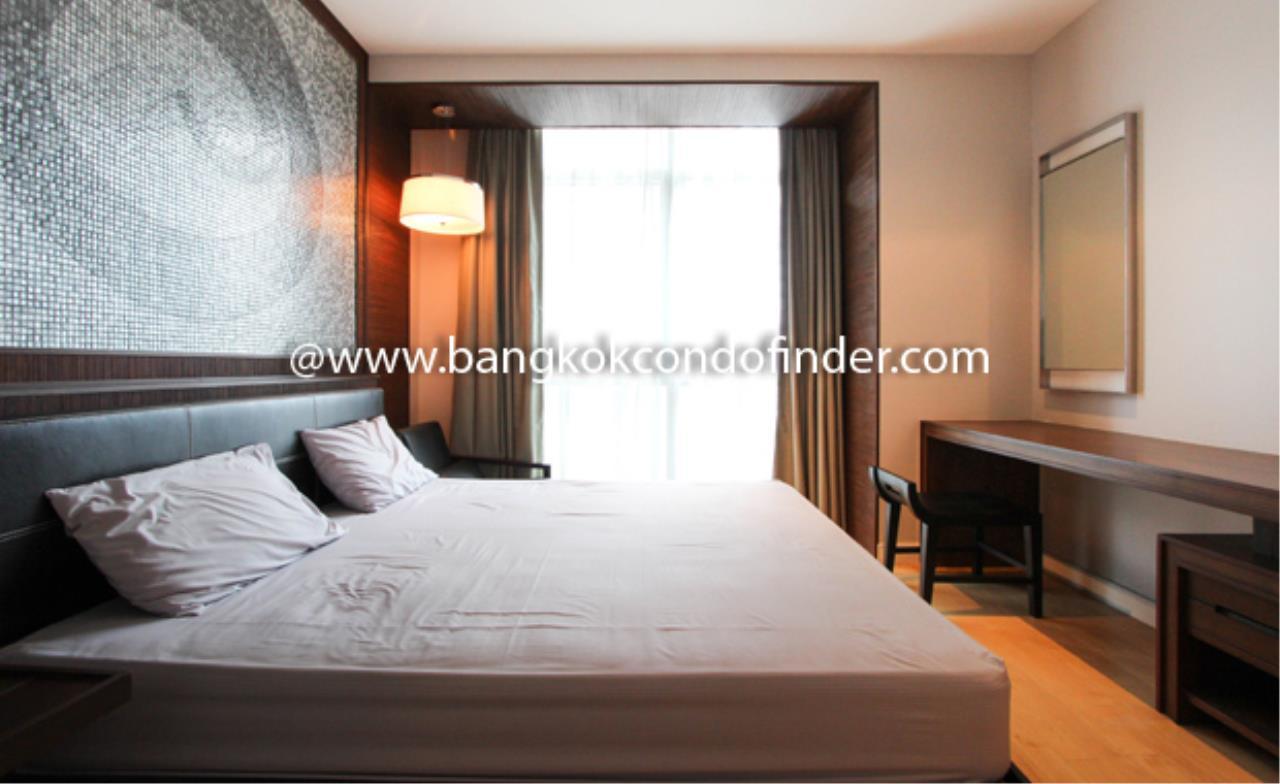 Bangkok Condo Finder Agency's Athenee Residence Condominium for Rent 5