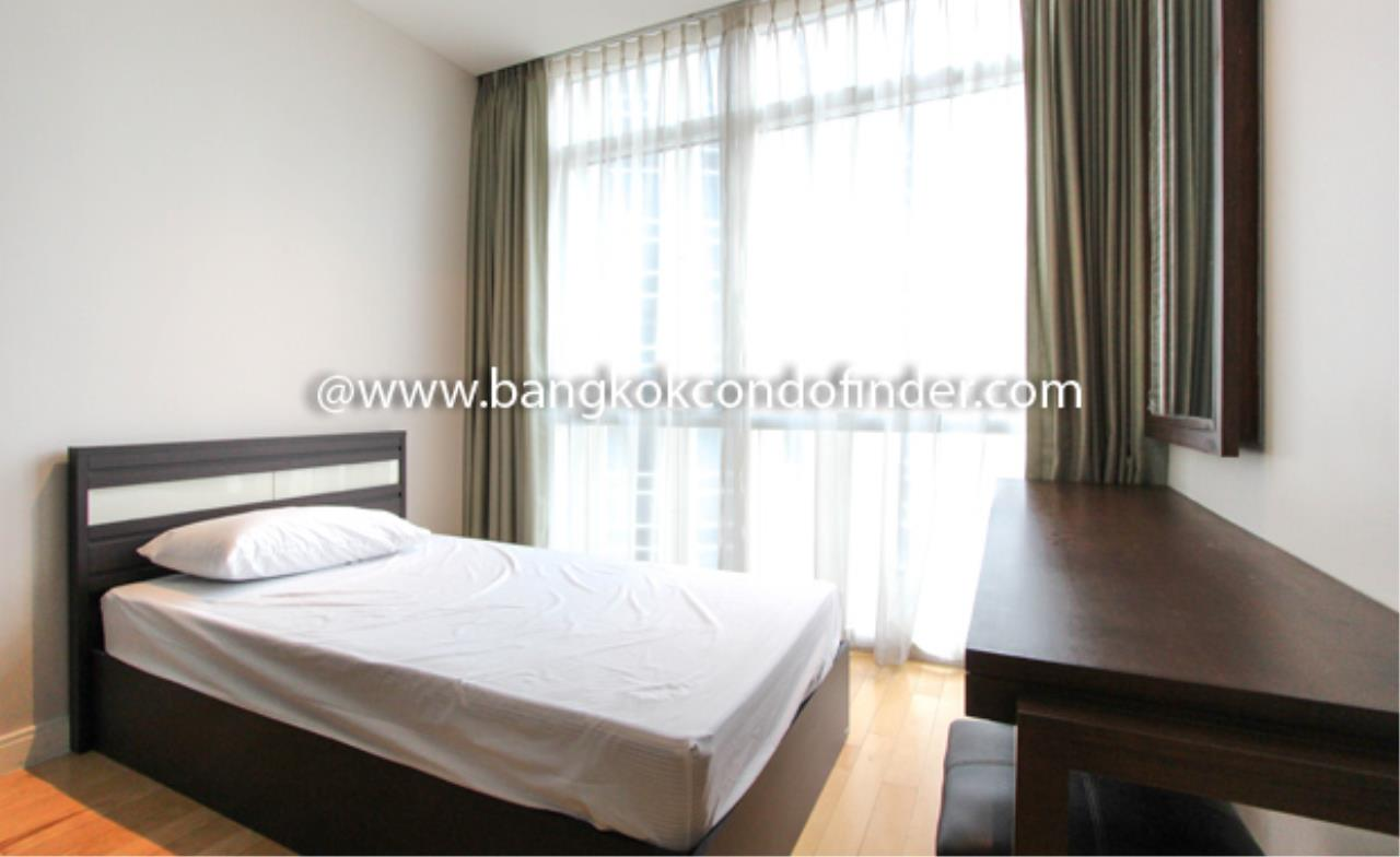 Bangkok Condo Finder Agency's Athenee Residence Condominium for Rent 6
