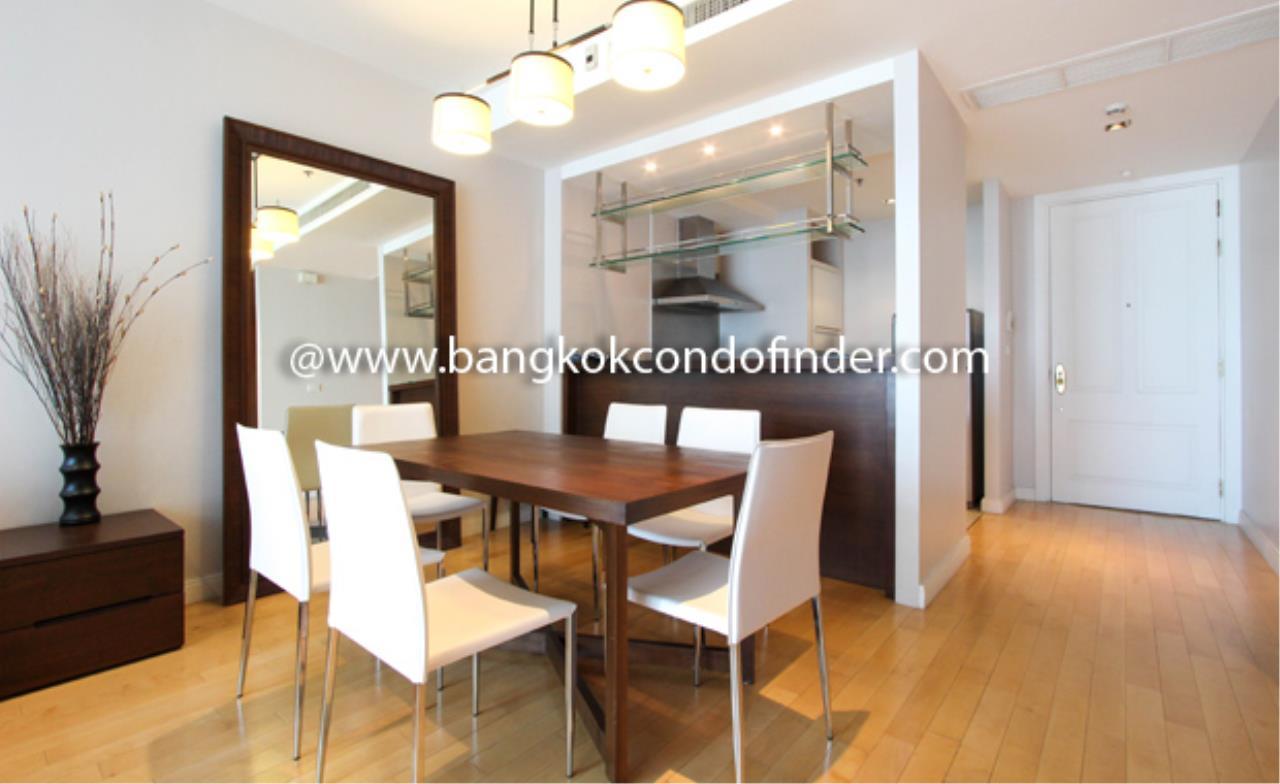 Bangkok Condo Finder Agency's Athenee Residence Condominium for Rent 9