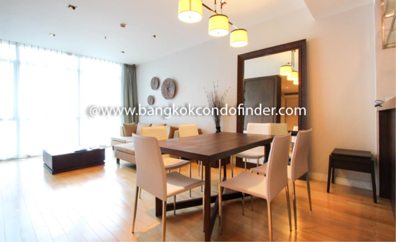 Bangkok Condo Finder Agency's Athenee Residence Condominium for Rent 10
