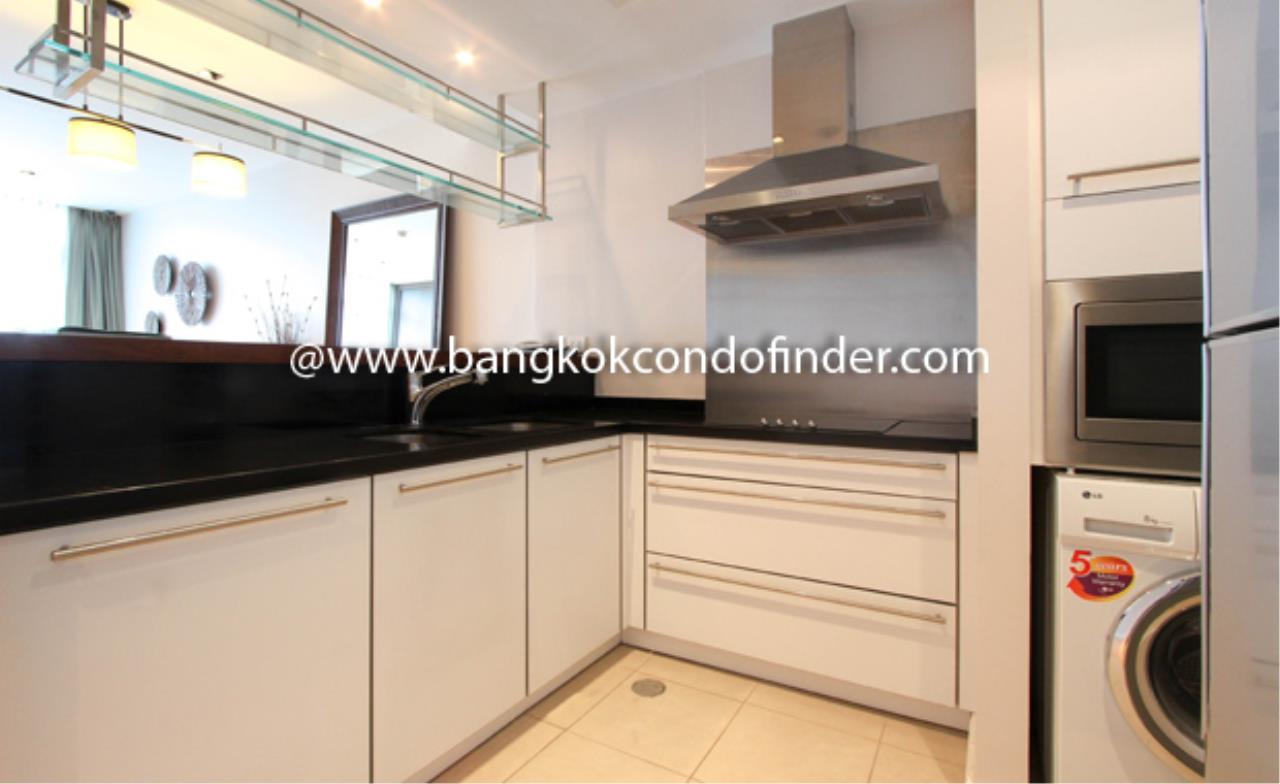 Bangkok Condo Finder Agency's Athenee Residence Condominium for Rent 7