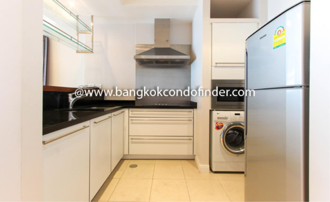 Bangkok Condo Finder Agency's Athenee Residence Condominium for Rent 8