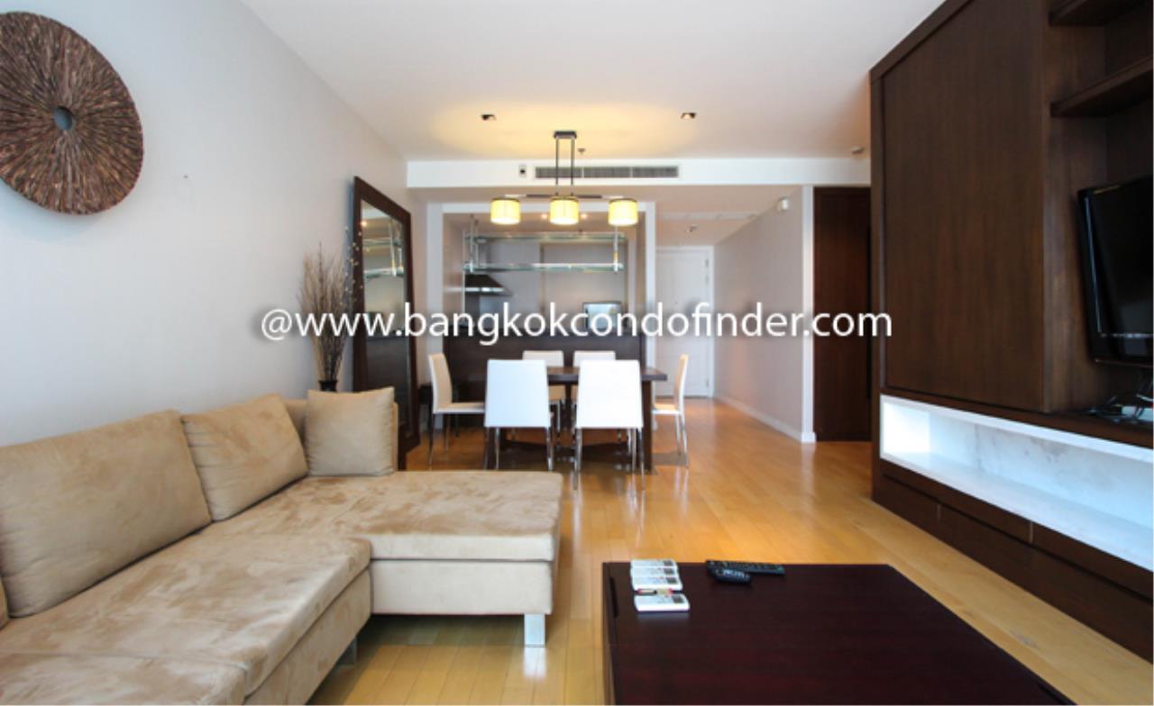 Bangkok Condo Finder Agency's Athenee Residence Condominium for Rent 11