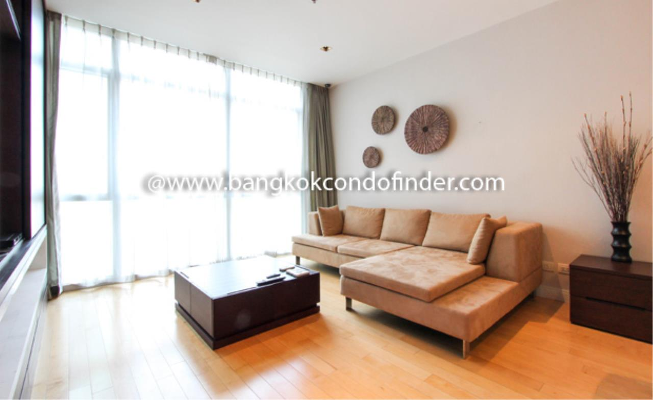 Bangkok Condo Finder Agency's Athenee Residence Condominium for Rent 1