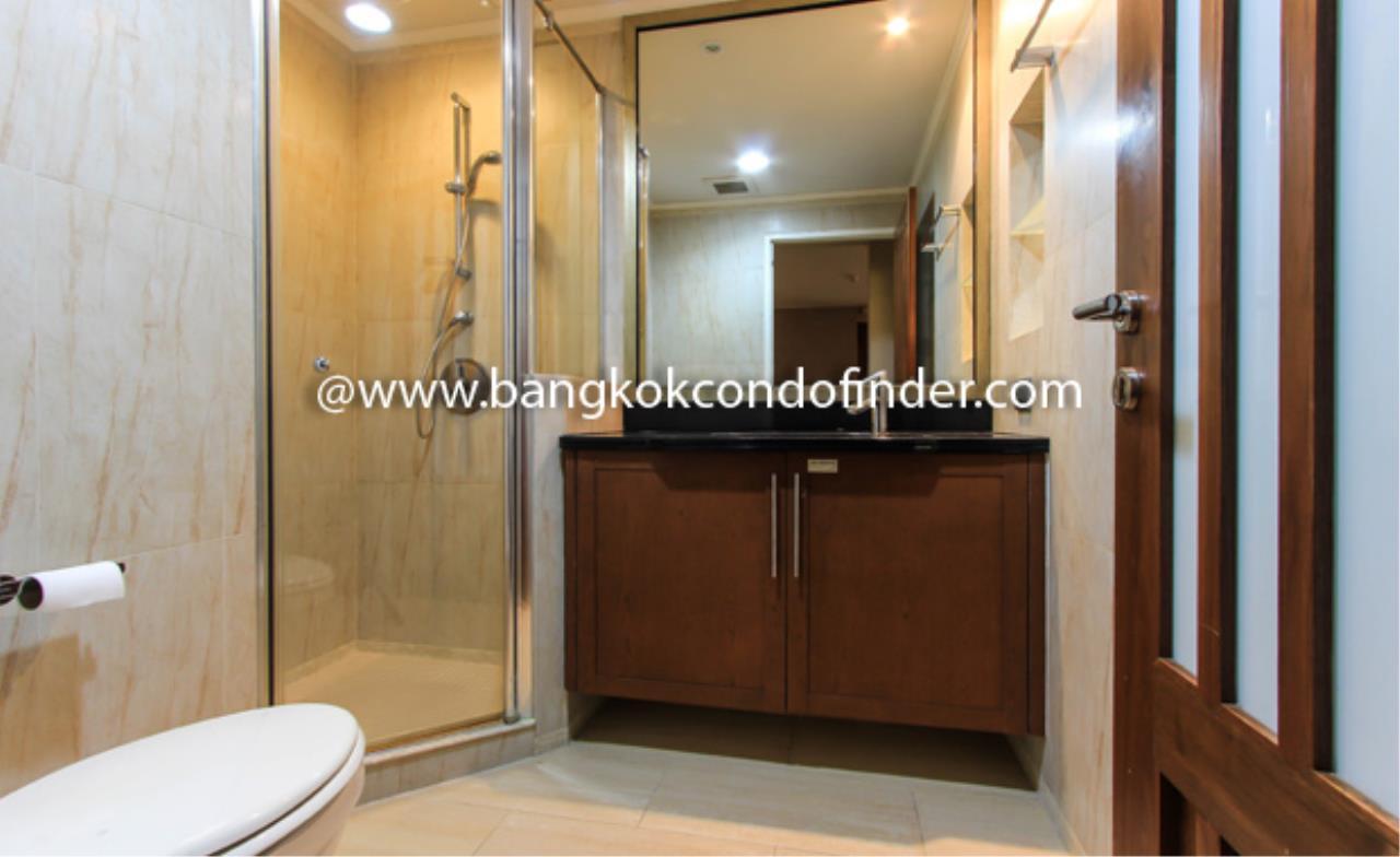 Bangkok Condo Finder Agency's Baan Siri Ruedee Condominium for Rent 2