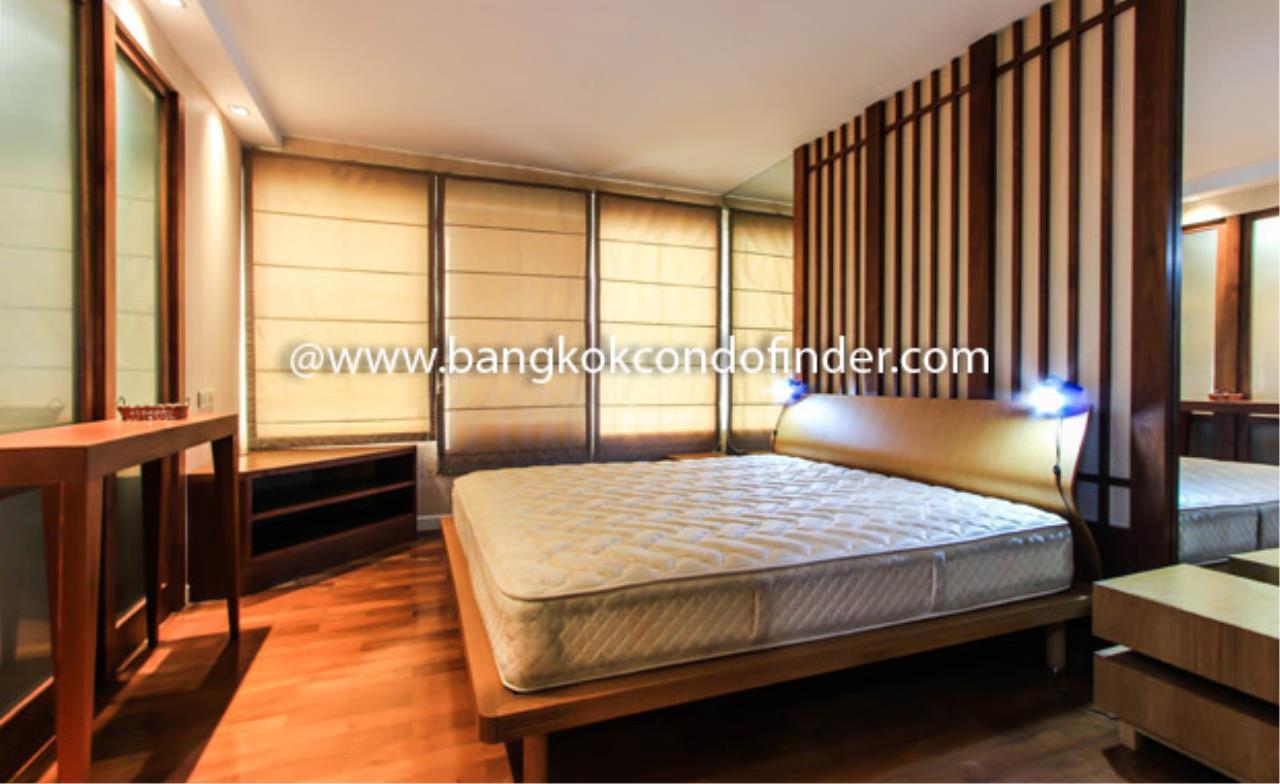 Bangkok Condo Finder Agency's Baan Siri Ruedee Condominium for Rent 5
