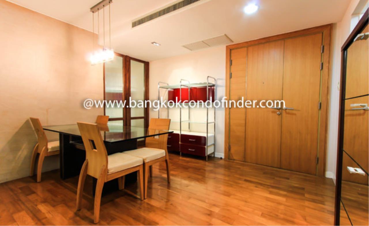 Bangkok Condo Finder Agency's Baan Siri Ruedee Condominium for Rent 4