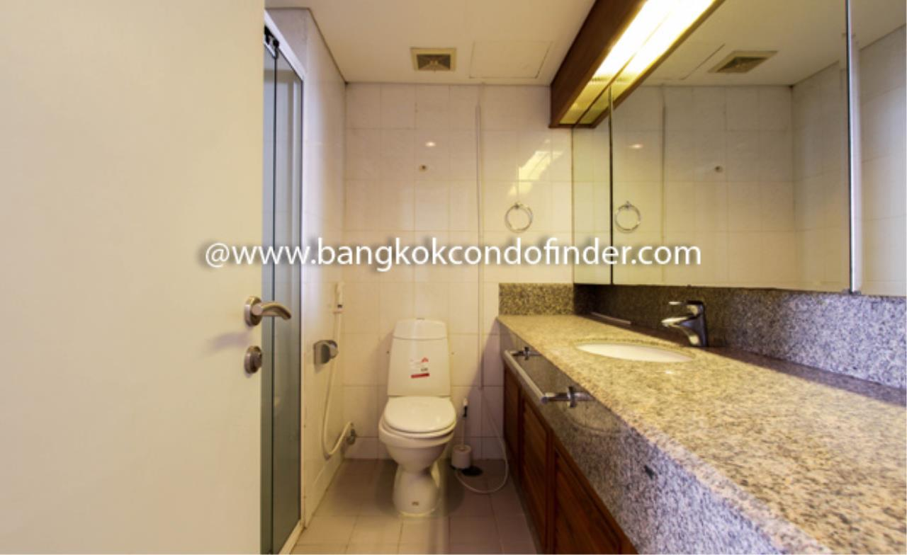 Bangkok Condo Finder Agency's Somkid Garden Condominium for Rent 3