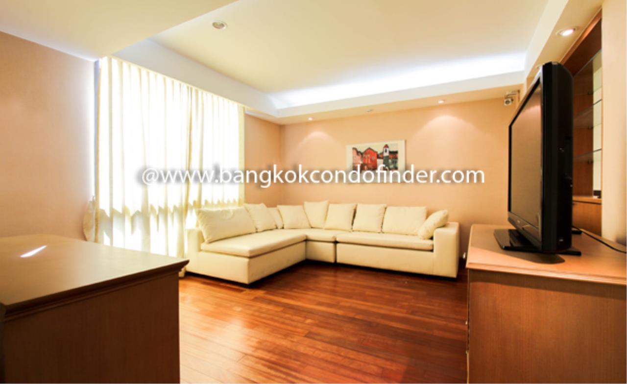 Bangkok Condo Finder Agency's Somkid Garden Condominium for Rent 5