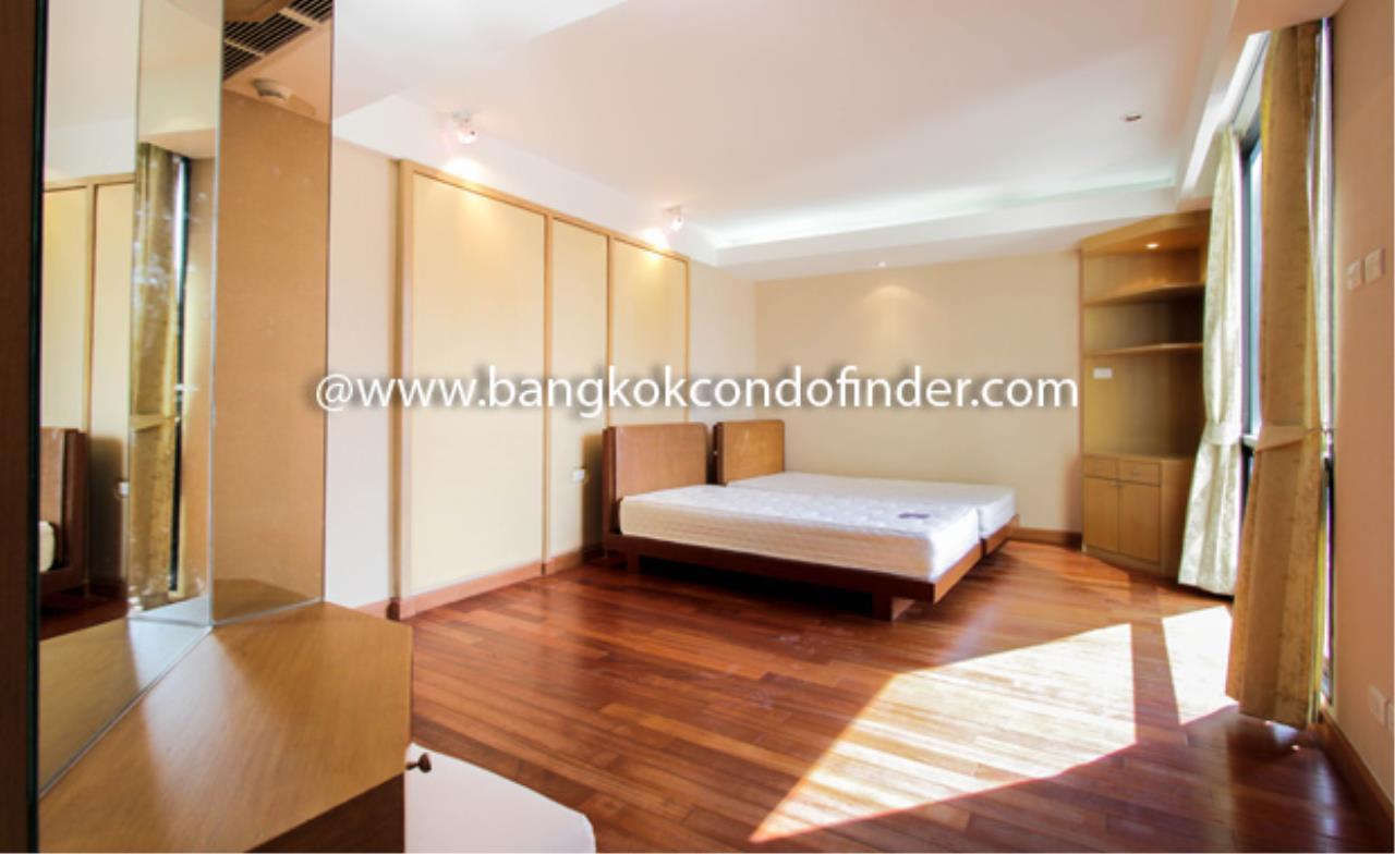Bangkok Condo Finder Agency's Somkid Garden Condominium for Rent 6