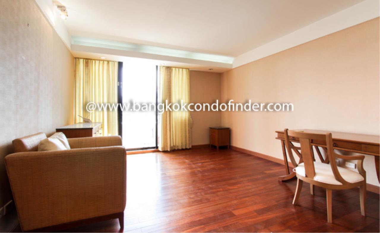 Bangkok Condo Finder Agency's Somkid Garden Condominium for Rent 7