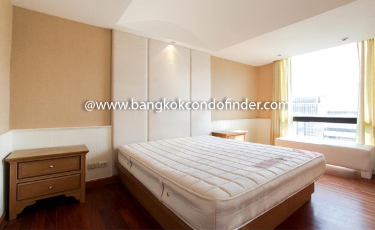 Bangkok Condo Finder Agency's Somkid Garden Condominium for Rent 8