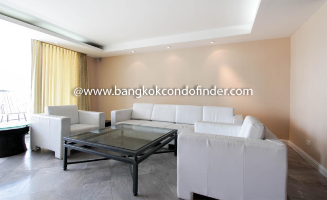 Bangkok Condo Finder Agency's Somkid Garden Condominium for Rent 11
