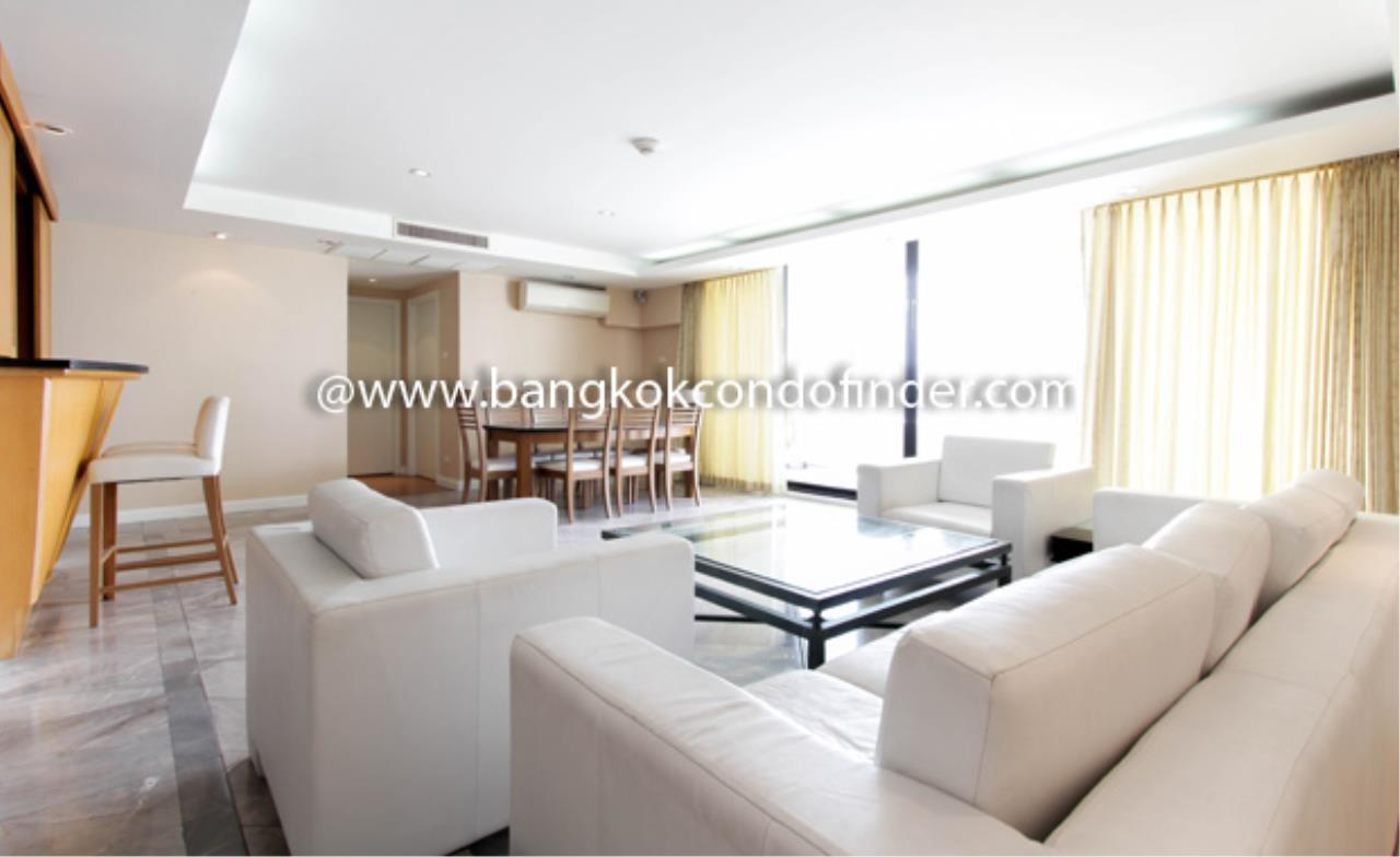 Bangkok Condo Finder Agency's Somkid Garden Condominium for Rent 1