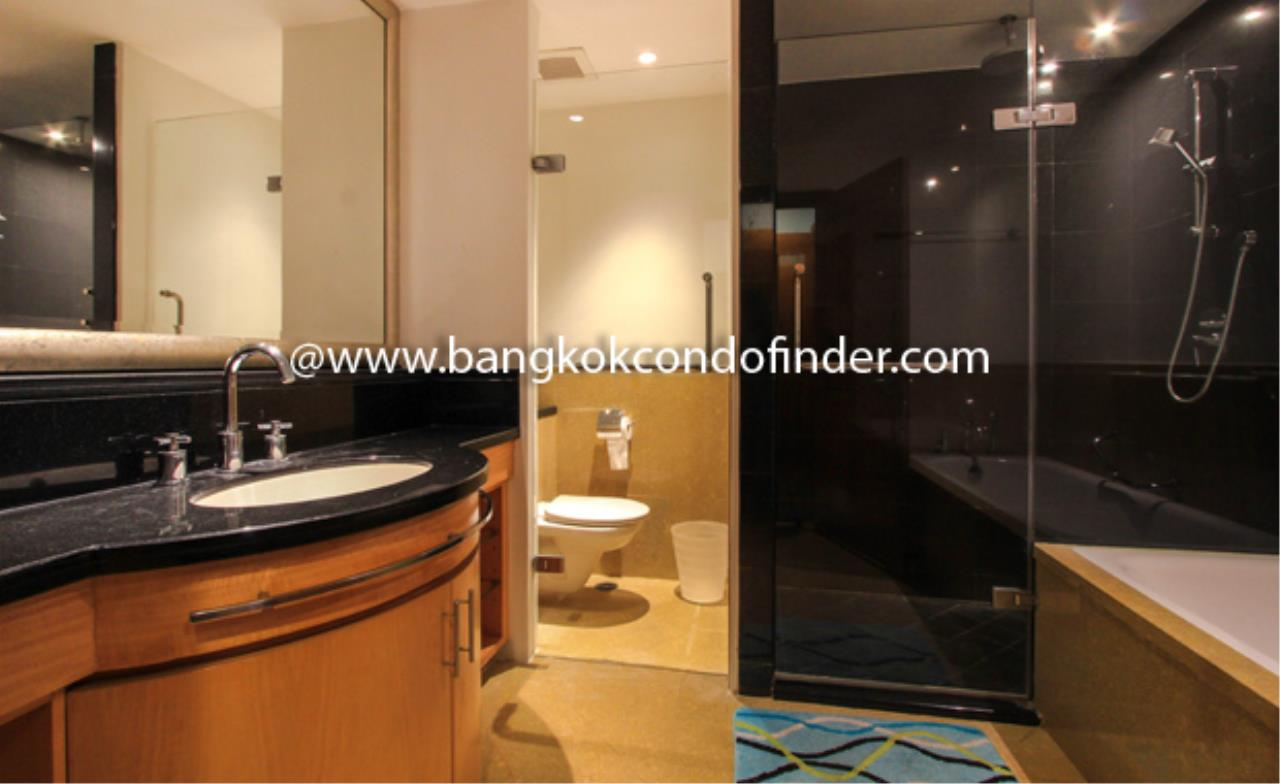 Bangkok Condo Finder Agency's Sky Villa Sathorn Condominium for Rent 3