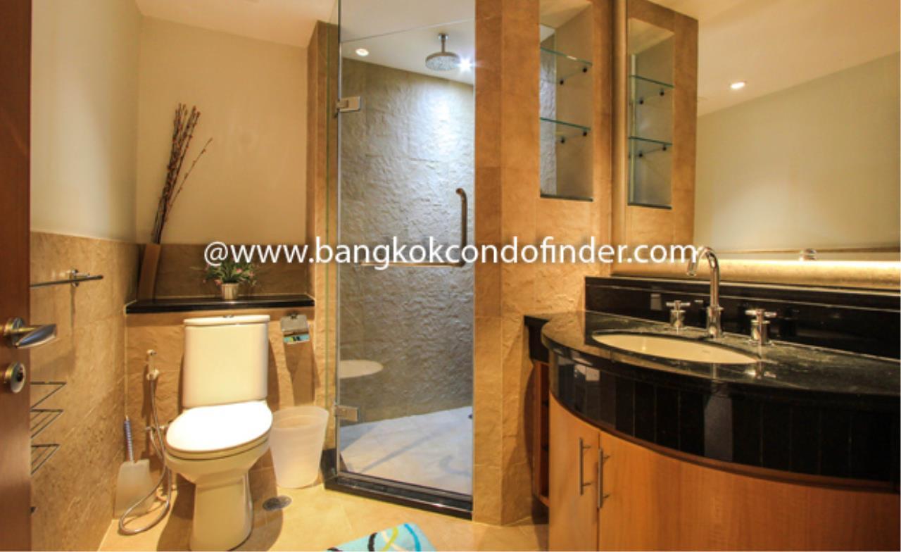 Bangkok Condo Finder Agency's Sky Villa Sathorn Condominium for Rent 4