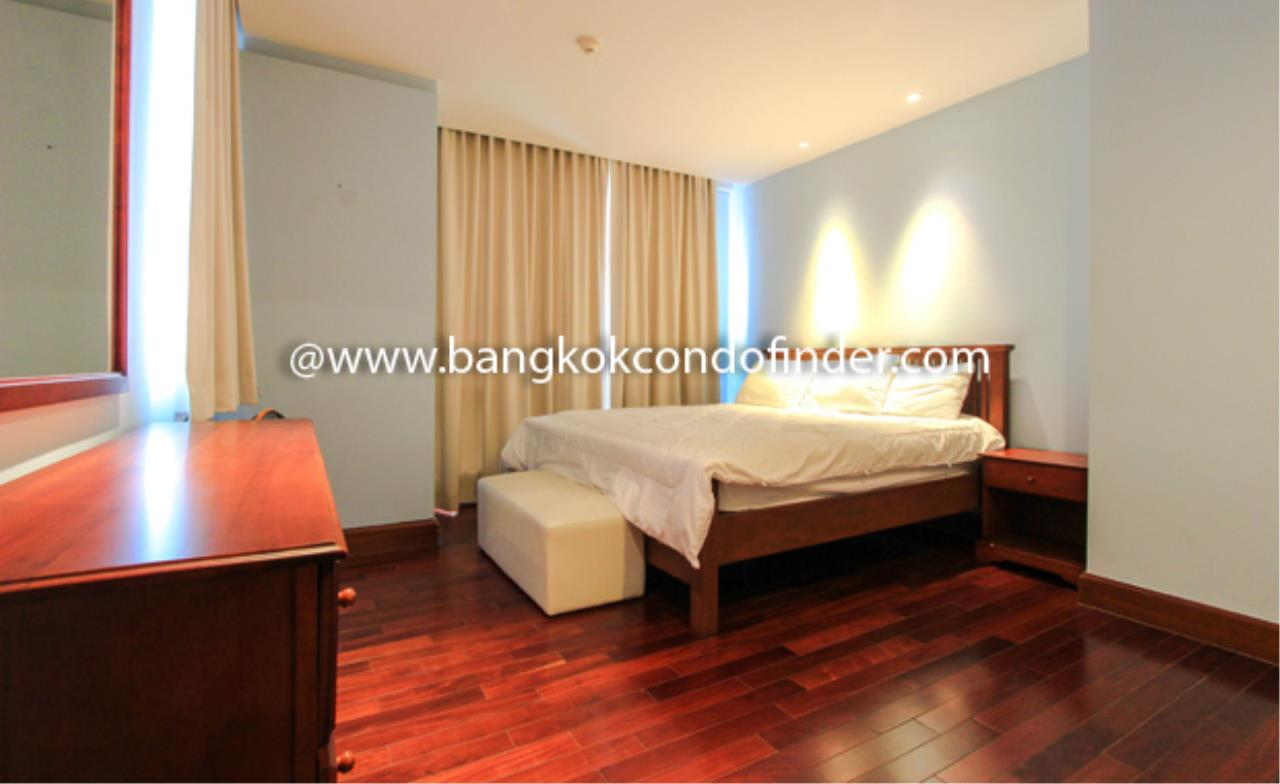 Bangkok Condo Finder Agency's Sky Villa Sathorn Condominium for Rent 7