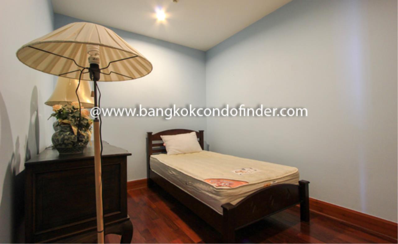 Bangkok Condo Finder Agency's Sky Villa Sathorn Condominium for Rent 5