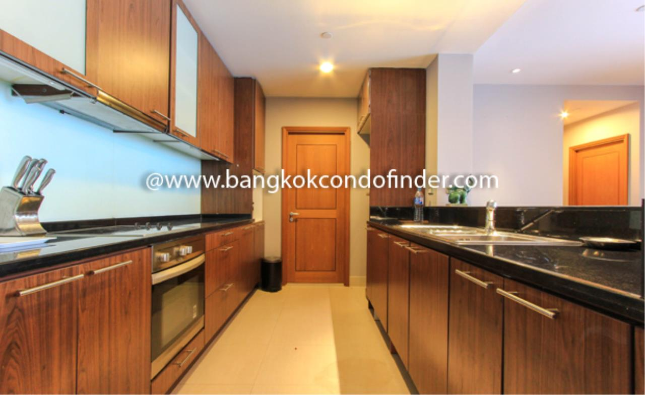 Bangkok Condo Finder Agency's Sky Villa Sathorn Condominium for Rent 8