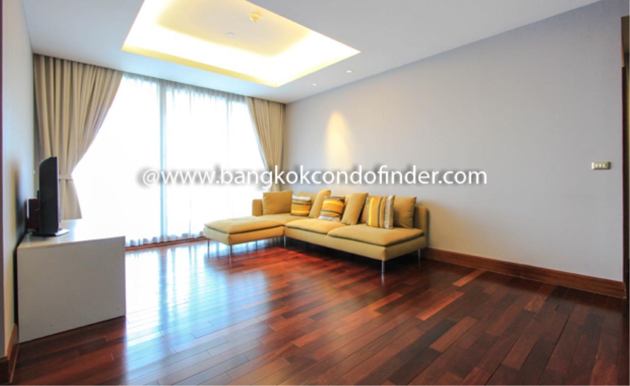 Bangkok Condo Finder Agency's Sky Villa Sathorn Condominium for Rent 9