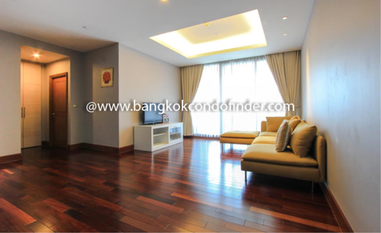 Bangkok Condo Finder Agency's Sky Villa Sathorn Condominium for Rent 1