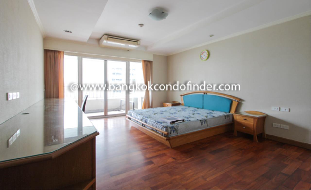 Bangkok Condo Finder Agency's Sathorn Park Place Condominium for Rent 10