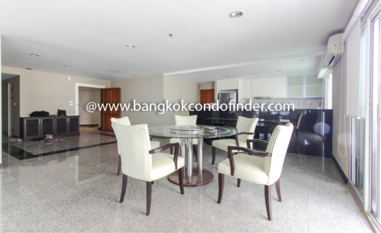 Bangkok Condo Finder Agency's Sathorn Park Place Condominium for Rent 13