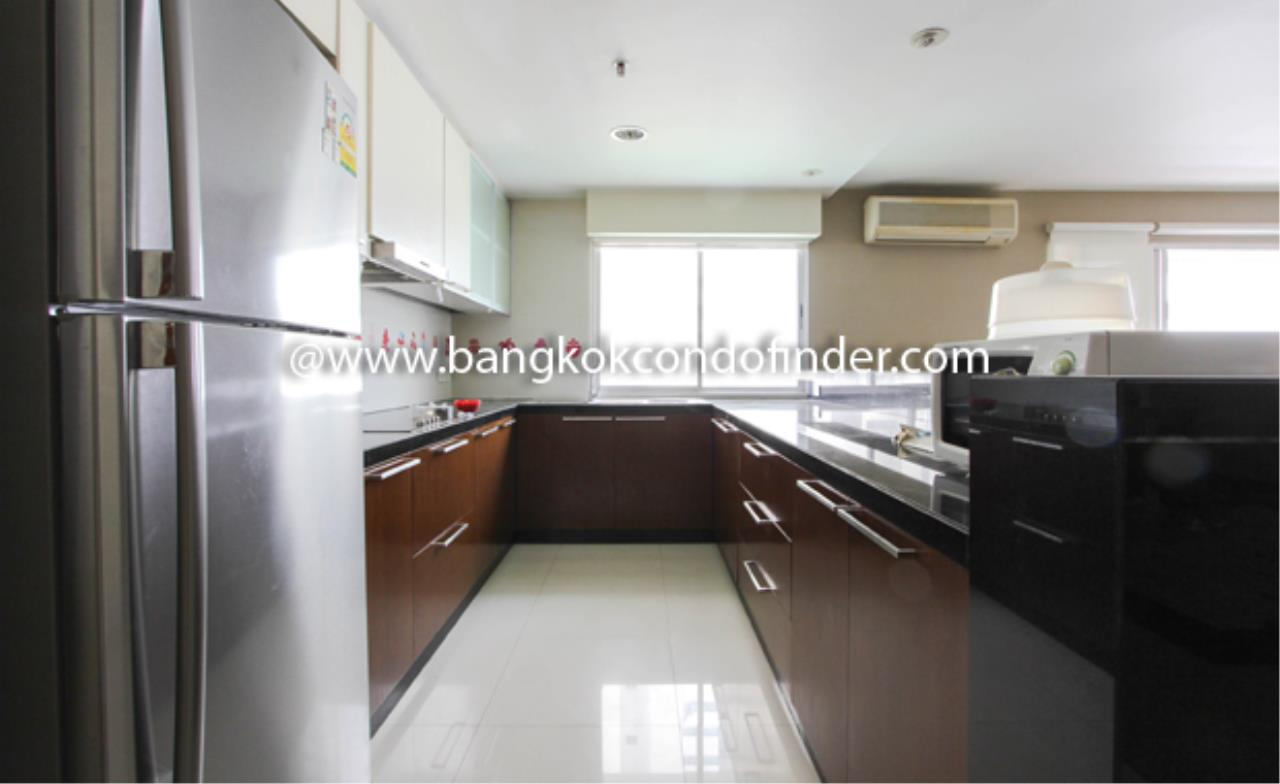 Bangkok Condo Finder Agency's Sathorn Park Place Condominium for Rent 11