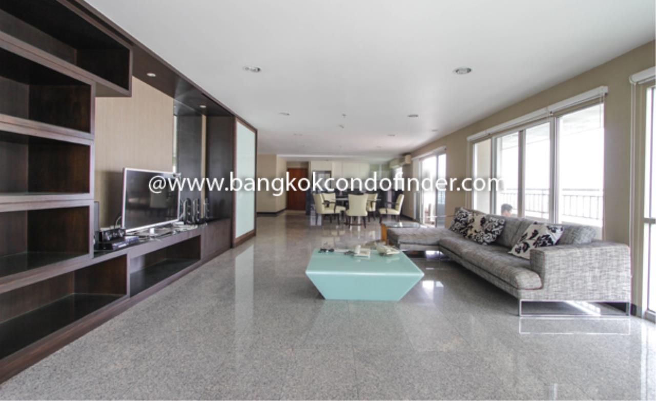 Bangkok Condo Finder Agency's Sathorn Park Place Condominium for Rent 14