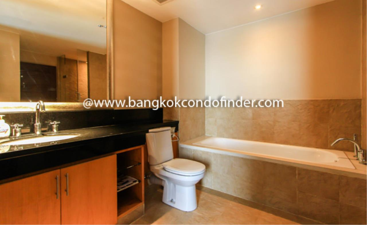 Bangkok Condo Finder Agency's Sky Villa Sathorn Condominium for Rent 3