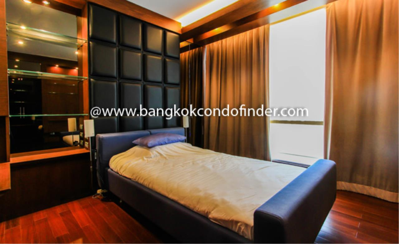 Bangkok Condo Finder Agency's Sky Villa Sathorn Condominium for Rent 7