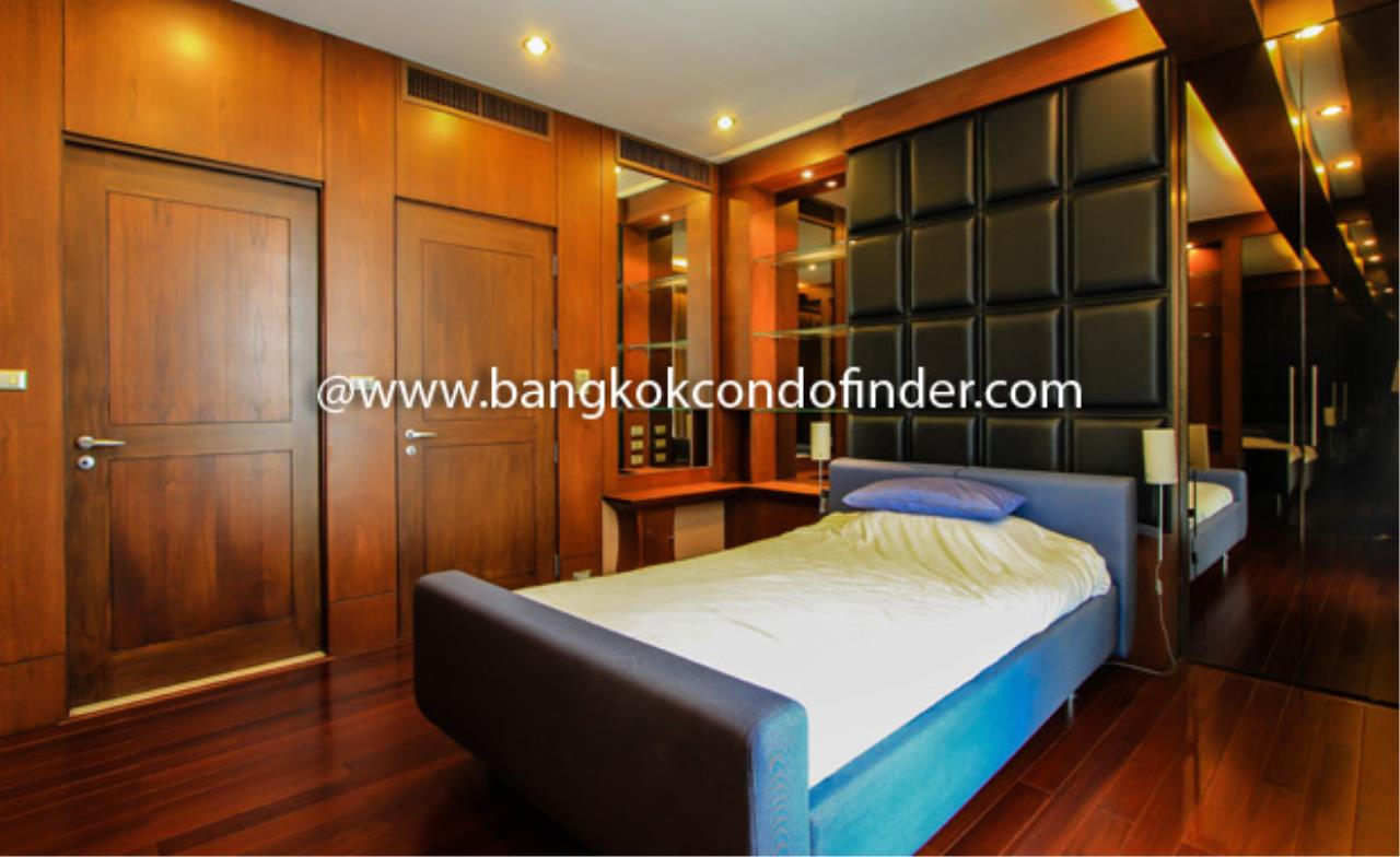 Bangkok Condo Finder Agency's Sky Villa Sathorn Condominium for Rent 8