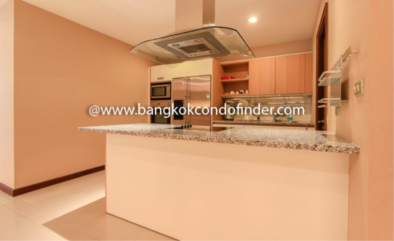 Bangkok Condo Finder Agency's Sky Villa Sathorn Condominium for Rent 4