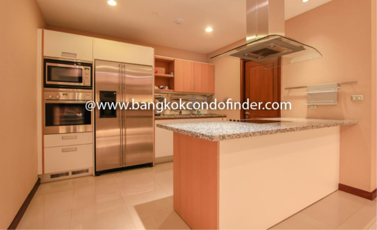 Bangkok Condo Finder Agency's Sky Villa Sathorn Condominium for Rent 5
