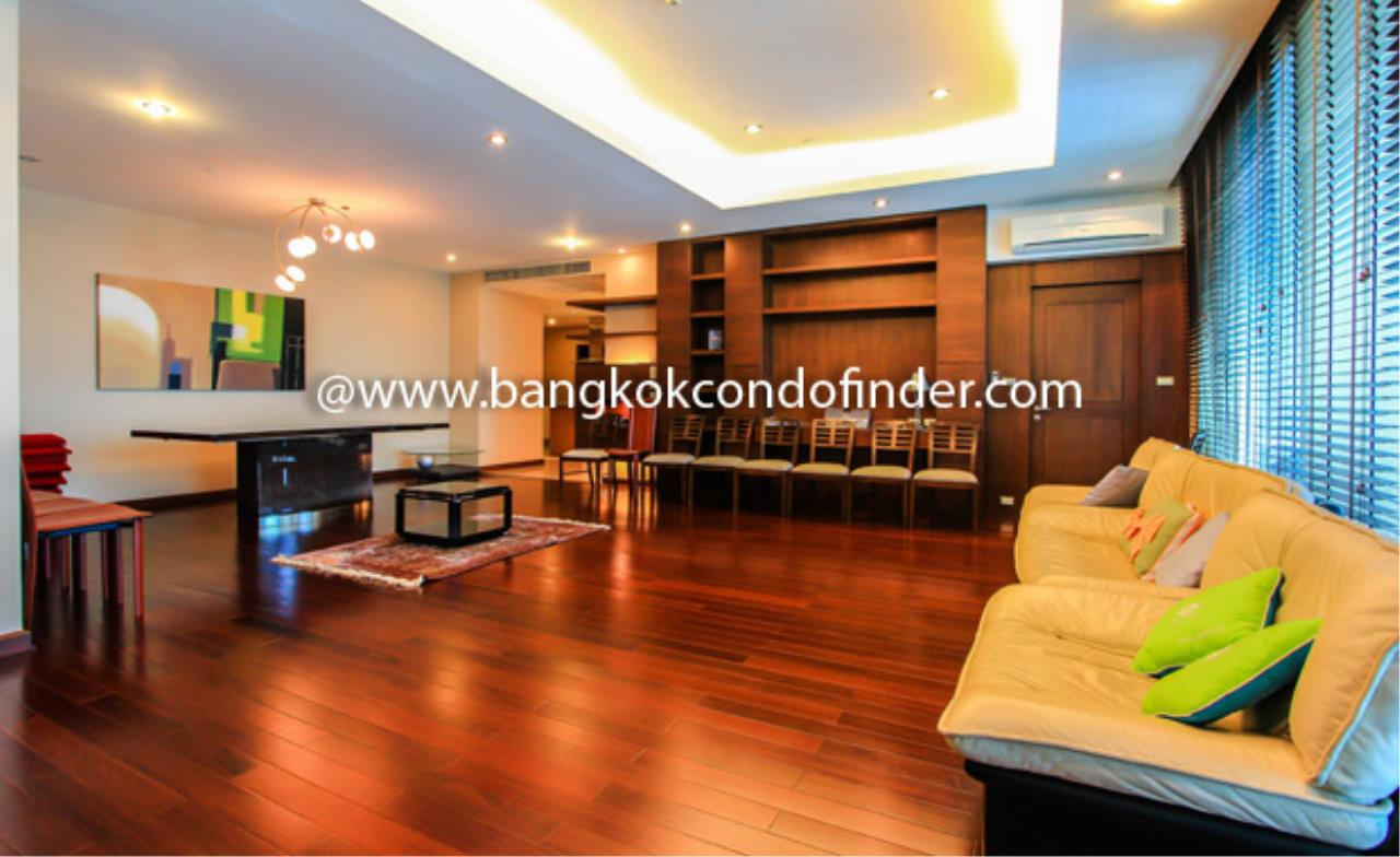 Bangkok Condo Finder Agency's Sky Villa Sathorn Condominium for Rent 10