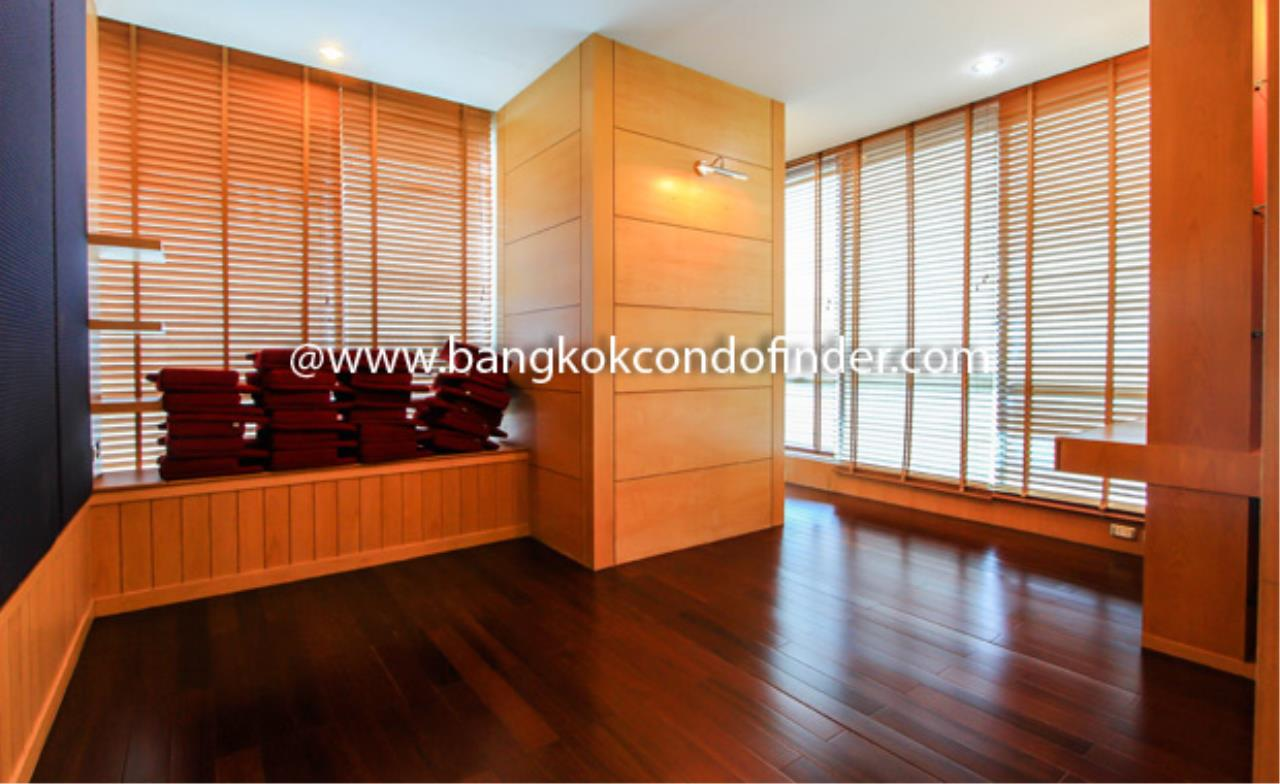 Bangkok Condo Finder Agency's Sky Villa Sathorn Condominium for Rent 9