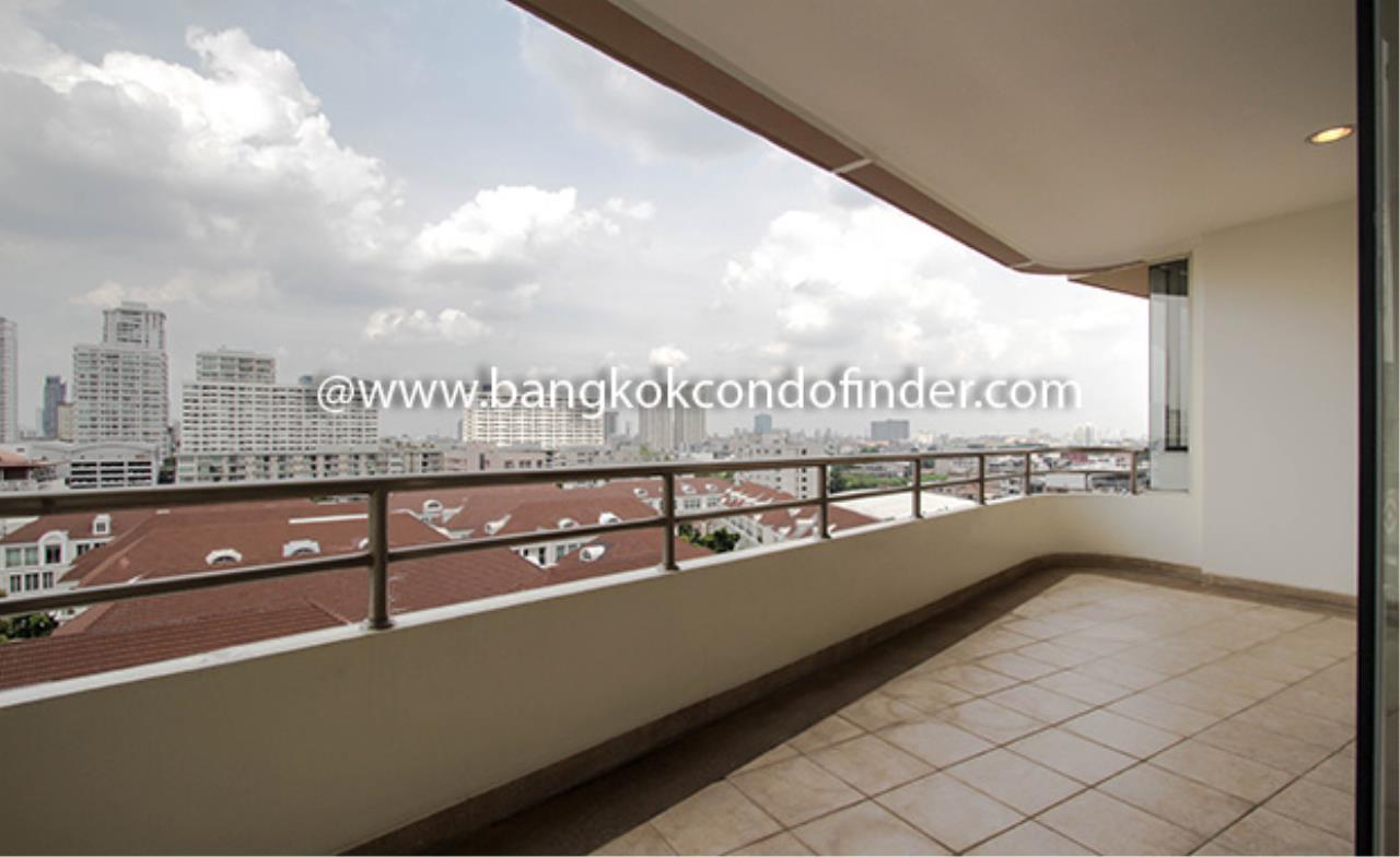 Bangkok Condo Finder Agency's Hampton Condo Condominium for Rent 2